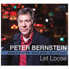 Peter Bernstein - Let Loose