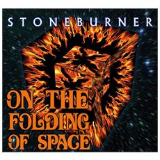 Stoneburner - On The Folding Of Space