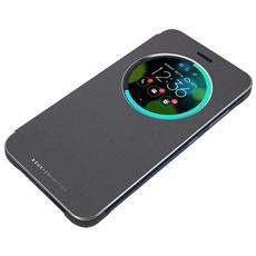 Flip Cover per Zenfone 3 ZE552KL - Nero