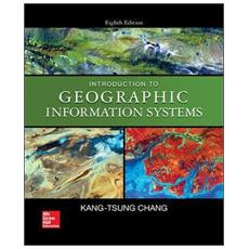Introduction to geographic information systems