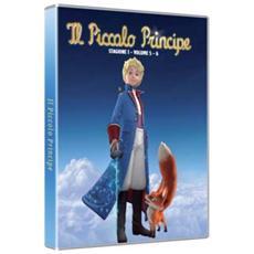 Dvd Piccolo Principe (il) -stag. 02 #01-02