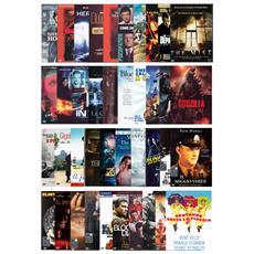 Mega Pack 1 - 40 Film in DVD
