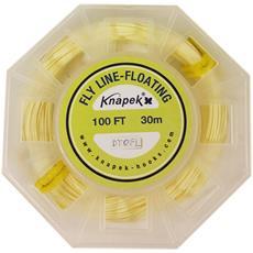 Coda Di Topo Fly Line Wf Fl 1
