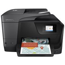 HP - Stampante Multifunzione OfficeJet Pro 8715 Stampa...
