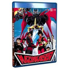 Mazinkaiser - La Serie Completa (3 Blu-Ray)