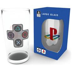 Bicchiere Ufficiale Con Logo (taglia Unica) (trasparente)