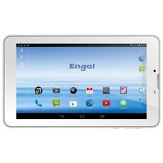 "Tablet TB0725IPS Bianco 7"" Memoria 8 GB +Slot MicroSD Wi-Fi - 3G Fotocamera 2Mpx Android -"