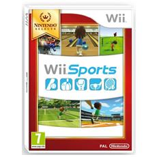 WII - Wii Sports Select
