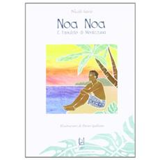 Noa noa e l'amuleto di Montezuma