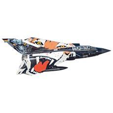 Kit 1:72 Aereo Tornato Black Phanter RE4660