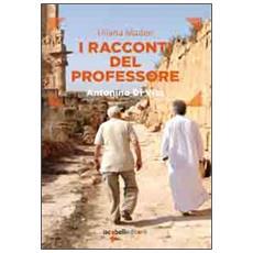 Racconti del professore. Antonino Di Vita (I)