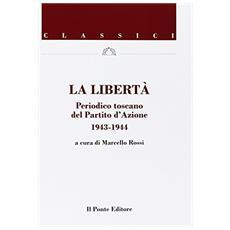 Libert� (La)