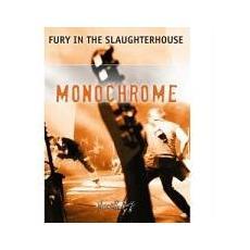 Fury In The Slaughterhouse - Monochrome (Dvd+Cd)