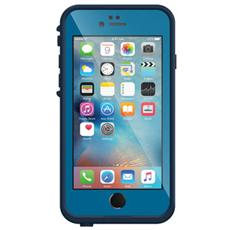 Cover Fre Iphone 6/6s Blu Lifeproof