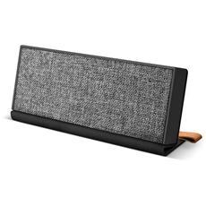 Rockbox Fold Fabriq Edition Speaker Bluetooth - Nero Antracite