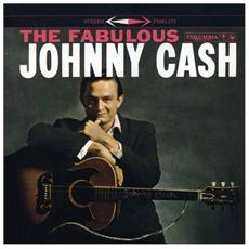 Johnny Cash - Fabulous