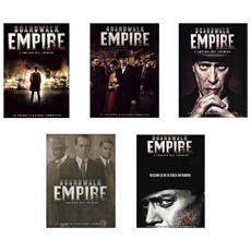 Boardwalk Empire Stagioni 1-5 (5 Cofanetti)