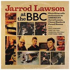 Jarrod Lawson - At The Bbc