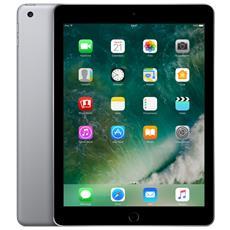 """iPad 32 GB 9.7"""" Wi-Fi - 4G Grigio Siderale"""