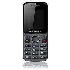 """Lite110b Telefono Gsm Dual Sim Display 1,77"""" Black"""