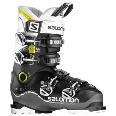 X Pro X70 + Omaggio Salomon Mondopoint 24,5