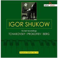Igor Shukow: His Last Rec