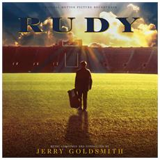 Jerry Goldsmith - Rudy (Limited Edition)