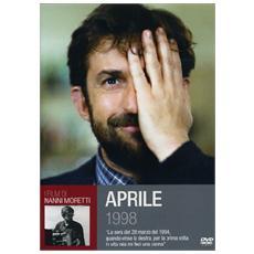 Dvd Aprile