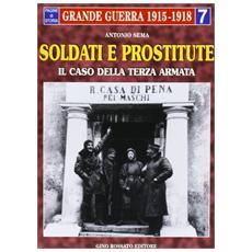 Soldati e prostitute. Il caso della terza armata
