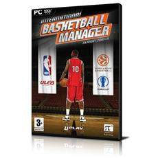 PC - International Basket Manager