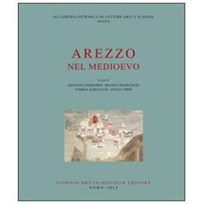 Arezzo nel medioevo
