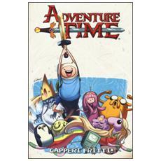 Adventure time. Capperi fritti!. Vol. 3