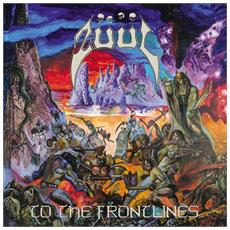 Zuul - To The Frontlines (blue Vinyl)
