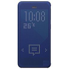 HC M180 Flip Cover Custodia Per Desire 626 Colore Blu