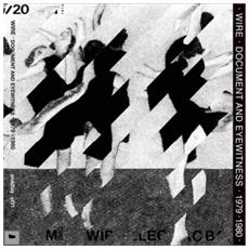 Wire - Document And Eyewitness (2 Lp)