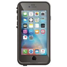 Cover Fre Iphone 6/6s Grigio Lifepr
