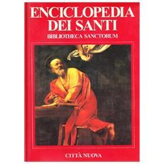 Bibliotheca sanctorum. Enciclopedia dei santi. Vol. 9: Masa-Ozan. Bibliotheca sanctorum