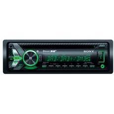 Autoradio CD CDXG1202U con Sintolettore USB / Aux