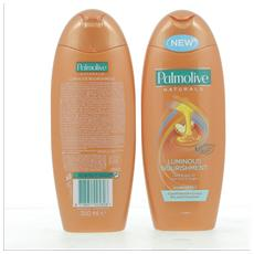 Shampoo 350ml New Argan