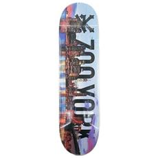 Tavola Skateboard Deck Reflection 2 Day 8 Fantasia Taglia Unica