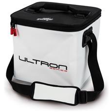 Borsa Hd Welded Bag Medium Unica Bianco Nero