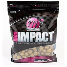 Boilies High Impact Banoffee 20 Mm Unica