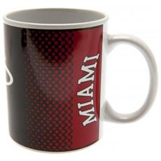 Tazza Forever Fade 11oz Nba Miami Heat