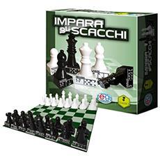 SPM6037176 Impara gli Scacchi