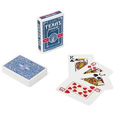 DNG24127 Texas Poker Monkey Blu