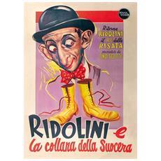 Ridolini E La Collana Della Suocera