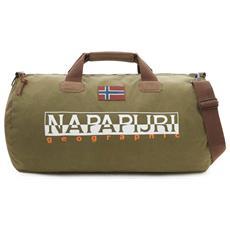 4ad7a3f6c2 Borse Da Viaggio Napapijri Bering 1 48l Valigie One Size