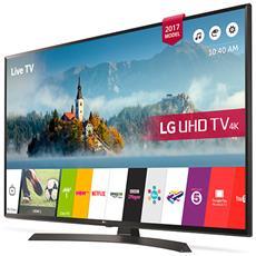"TV LED Ultra HD 4K 49"" 49UJ635V Smart TV"