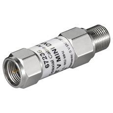 IADAP SAT-016 Amplificatore mini coassiale 18dB (DVB-T)