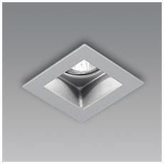 Illuminazione 5300-Gr - Faro Incasso Alogeno 12v / 28w